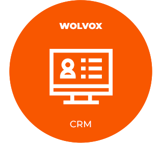 AKINSOFT Wolvox CRM