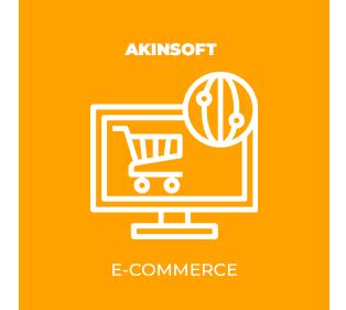 AKINSOFT E-Commerce