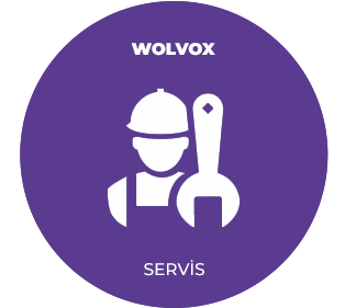 AKINSOFT WOLVOX SERVICE MANAGEMENT