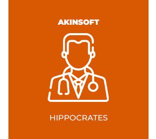 AKINSOFT HIPPOCRATES
