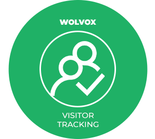 AKINSOFT WOLVOX VISITOR TRACKING