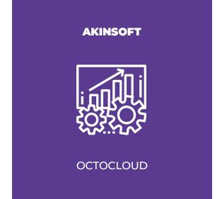 AKINSOFT OctoCloud