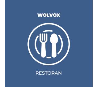 AKINSOFT Wolvox Restoran